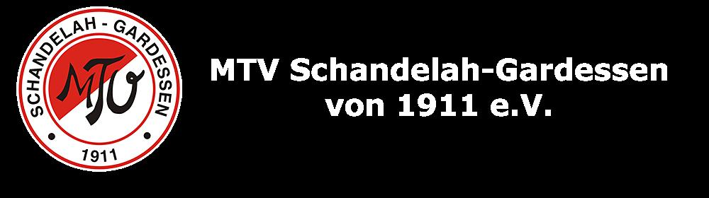 MTV Schandelah Gardessen